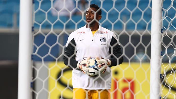 Aranha está com 40 anos e deixou o futebol em 2018