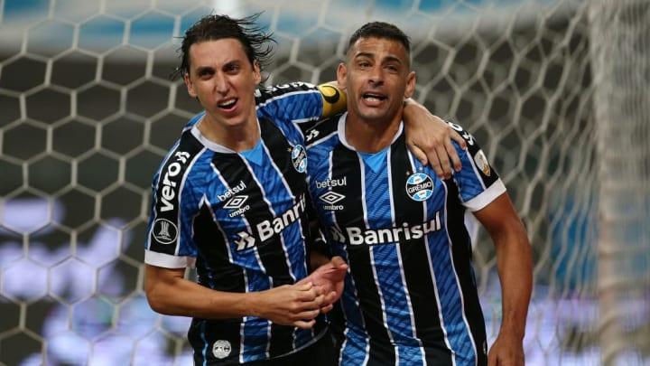 Diego Souza Geromel Grêmio