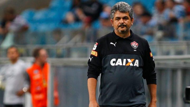 Ney Franco Cruzeiro Goiás Brasileirão