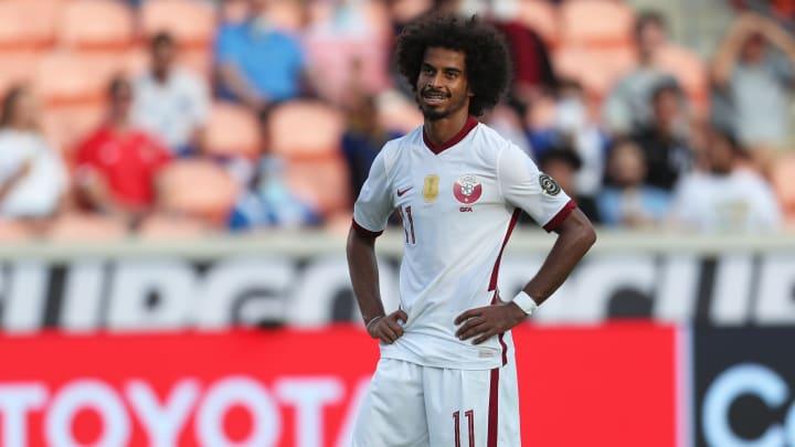 Qatar vs El Salvador prediction, odds, line, spread, stream & how to watch CONCACAF Gold Cup quarterfinals match.
