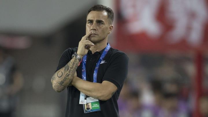 """Cannavaro: """"La Juve ha vinto con merito, Sarri al livello di Klopp e Guardiola. È stato Pioli a cambiare il Milan"""""""