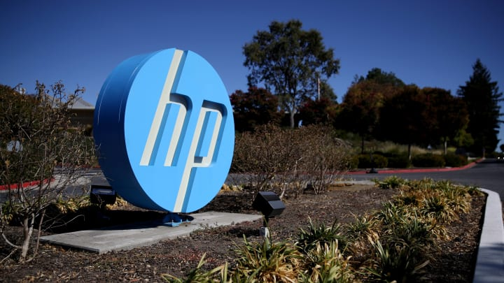 HP will buy HyperX as a foothold in the gaming peripherals market.