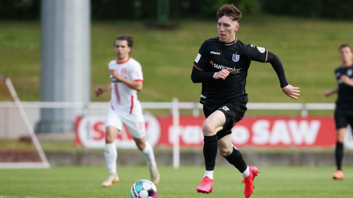 Florian Kath wechselt fest nach Magdeburg