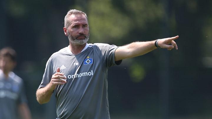 HSV Aufstellung: So könnte Hamburg gegen Dynamo Dresden spielen