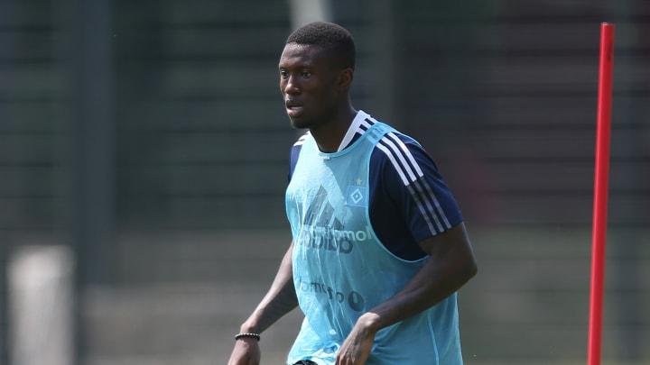 Aaron Opoku soll in die 3. Liga verliehen werden