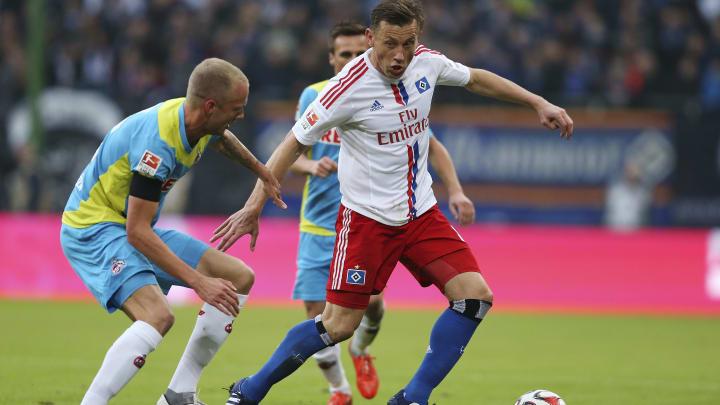 Bis heute bei den HSV-Fans beliebt: Ivica Olic