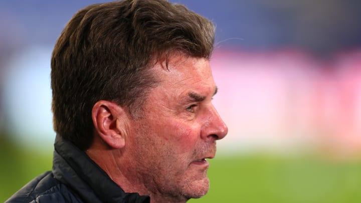 Dieter Hecking schnappt sich mit Lino Tempelmann den nächsten Neuzugang