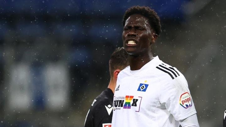 Amadou Onana verlässt den HSV