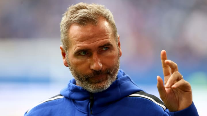 Einmal drei Punkte bitte: Tim Walters HSV braucht einen Sieg im Erzgebirge