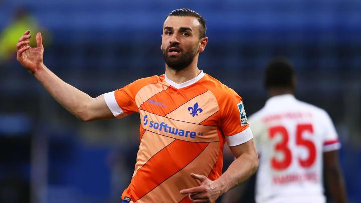 Traf gegen den HSV in der Zweiten Liga schon viermal (bei zwei Assists): Serdar Dursun