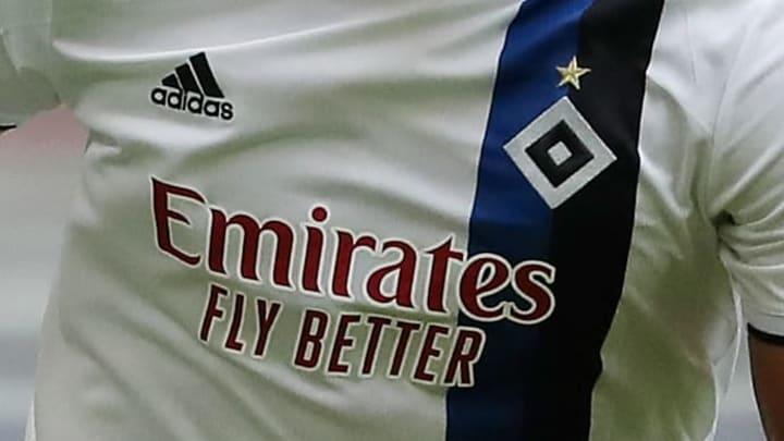 Fly Emirates beendet das Sponsoring beim HSV