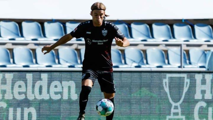 Gelingt Borna Sosa in seiner dritten Saison beim VfB Stuttgart der nächste Schritt? Oder macht der Kroate die Biege?