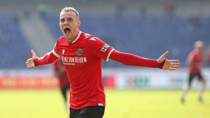 Verlässt Marvin Ducksch (26) Hannover 96 im Umkehrschluss?