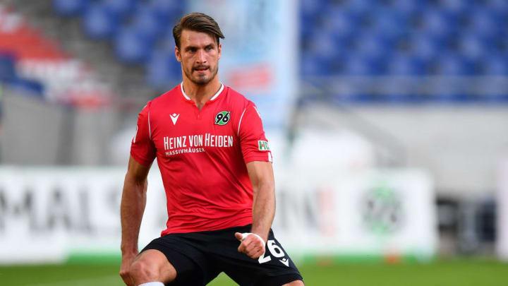 von der Kreisliga in die Bundesliga - Hendrik Weydandt