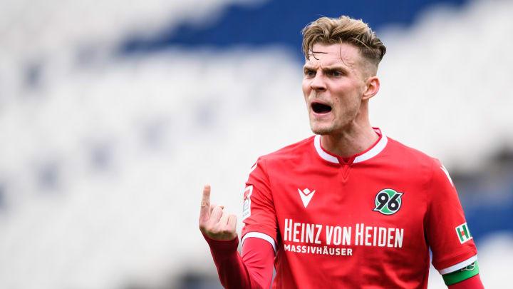 Anfang und Ducksch bei Werder Bremen vor Wiedervereinigung?