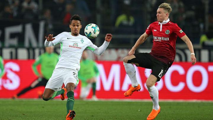 Hannover 96 und Werder Bremen kämpfen am Mittwochabend um den Einzug in das Achtelfinale des DFB-Pokals