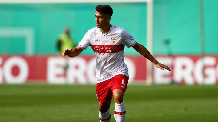 Bis 2022 an den VfB Stuttgart gebunden: Marc Oliver Kempf