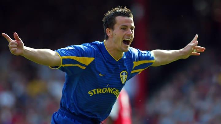 Harte celebrates scoring second goal
