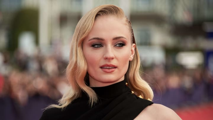 Sophie Turner talks new Quibi show 'Survive,' compares filming to 'Game of Thrones.'