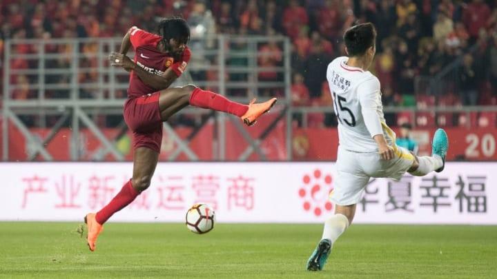Changchun Yatai China Futebol