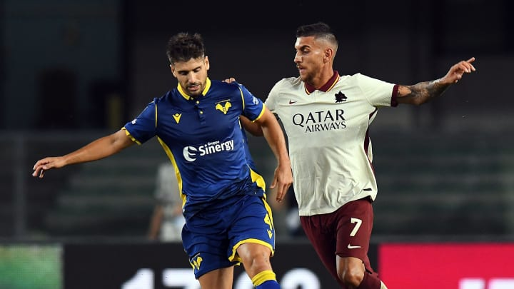 Senza Dzeko la Roma delude: Fonseca non va oltre lo 0-0 con il Verona