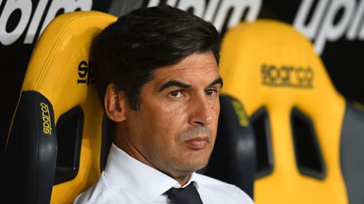 Paulo Fonseca might fancy a bit of Puig action