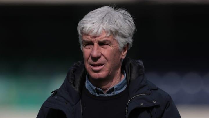 Gian Piero Gasperini has done a superb job at Atalanta