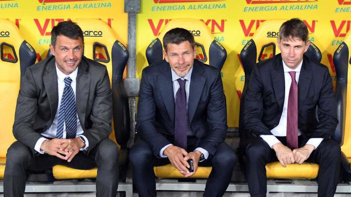 Zvonimir Boban, Paolo Maldini