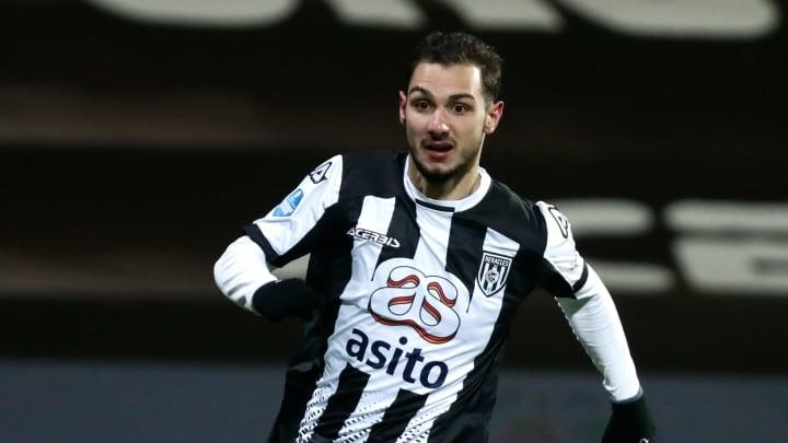 Ahmed Kutucu verlässt Schalke