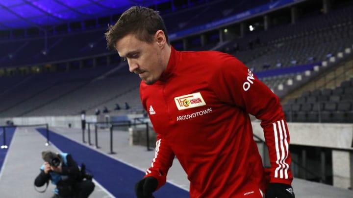 """Max Kruse spielt nun für etwas kleinere """"Reds"""""""