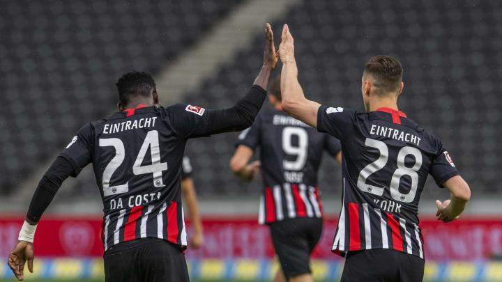 Da Costa und Kohr schreiben Mainzer Erfolgsgeschichte mit - und hoffen auf neue Chance in Frankfurt