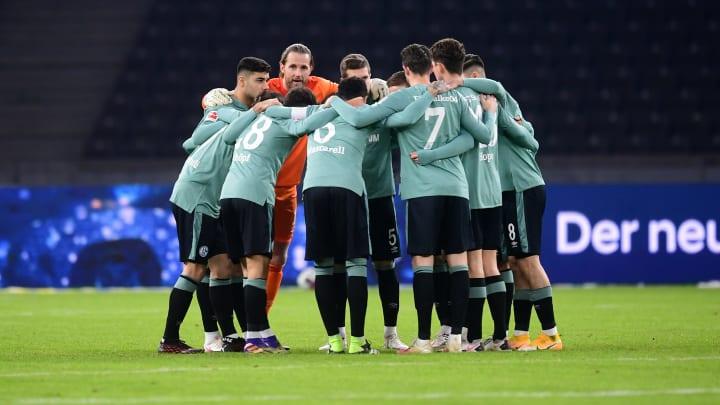 Dritter Corona-Fall auf Schalke: Königsblau fehlt am Mittwochabend die halbe Mannschaft