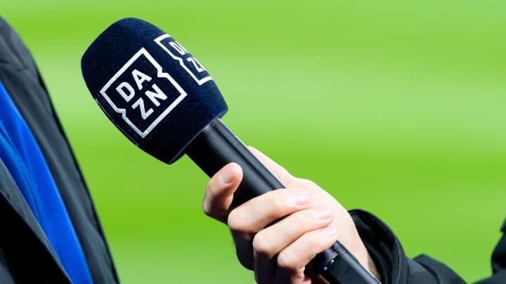 DAZN gibt's jetzt auch als TV-Sender