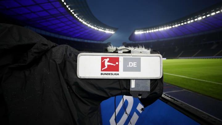 Bundesliga logosu