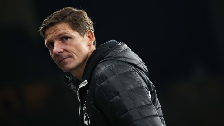 Wie lang ist Oliver Glasner noch VfL-Coach
