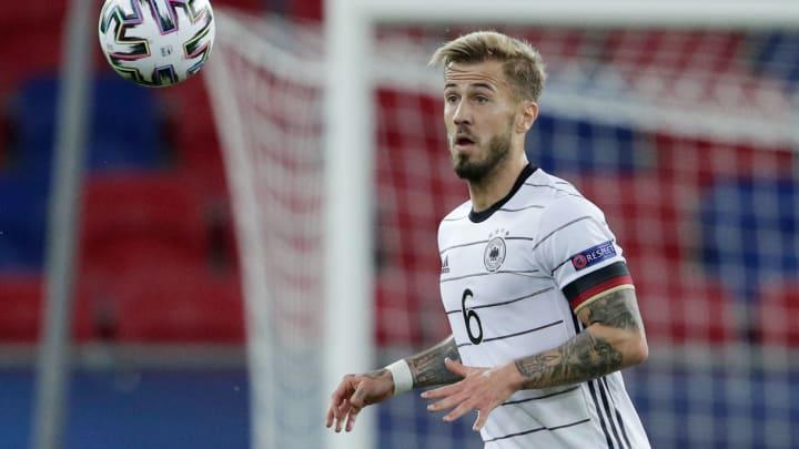 Niklas Dorsch wechselt zum FC Augsburg