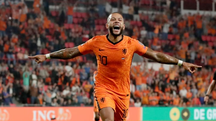 World Cup qualifying roundup: Scotland & Netherlands win, Ireland & France draw