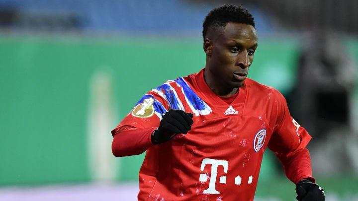 Bouna Sarr peine à s'imposer après des débuts prometteurs au Bayern Munich.