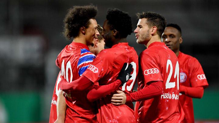 Der FC Bayern braucht neben Siegen vor allem gute Leistungen, um wieder in die Spur zu kommen