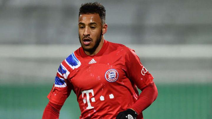 Corentin Tolisso pourrait quitter le Bayern Munich.