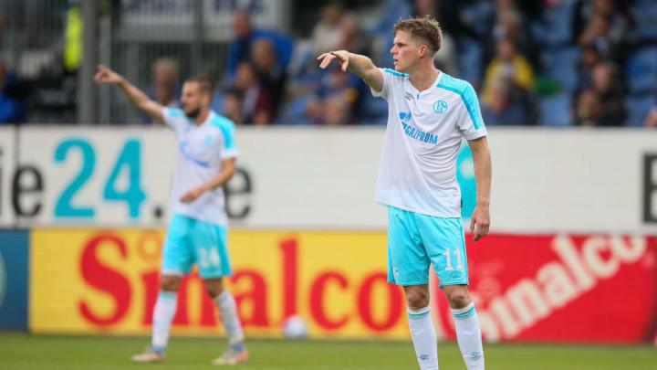 Holstein Kiel v FC Schalke 04 - Second Bundesliga