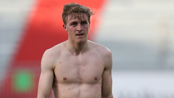 Timo Hübers wechselt zum 1. FC Köln