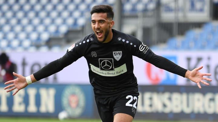 Spurs & Brighton target Nicolas Gonzalez has joined Fiorentina for €27m