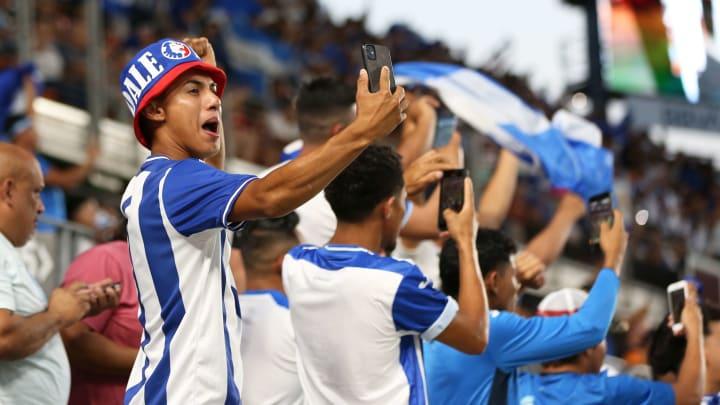 Honduras v Qatar: Group D - 2021 CONCACAF Gold Cup