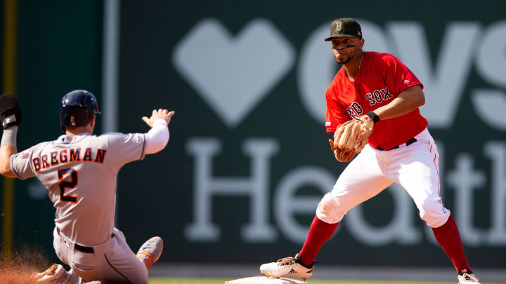 The MLB might be covering up accusations of sign stealing against the Astros and Red Sox