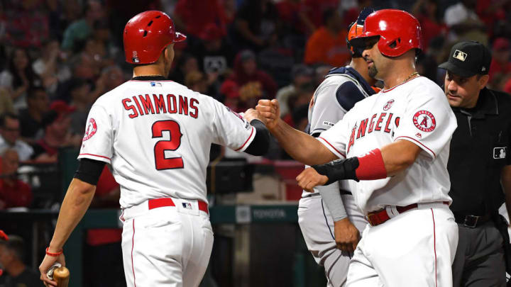 The Angels have one of the most unsuspecting rosters in baseball in 2020.