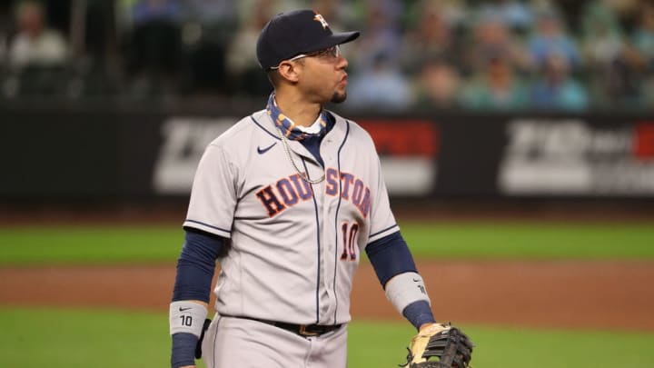 Yuli Gurriel has the experience to bounce back in 2021.