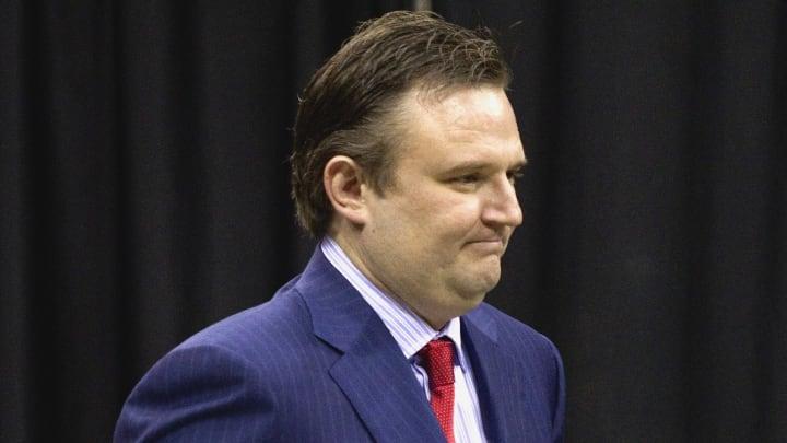Morey pasó 14 años en la gerencia general de los Houston Rockets