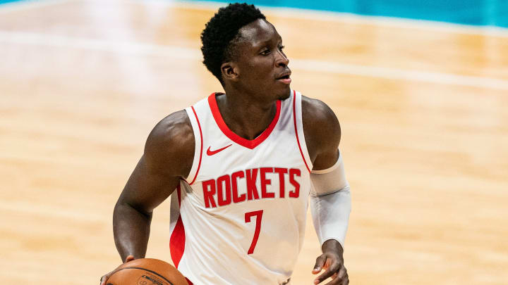 Bulls vs Rockets prediction, odds, over, under, spread, prop bets for NBA betting lines today.