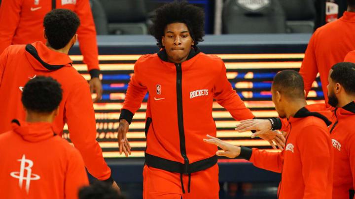 Houston Rockets, Kevin Porter Jr